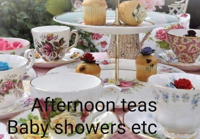 afternoon teas baby showers at the Victoria Pub Allerton Bywater